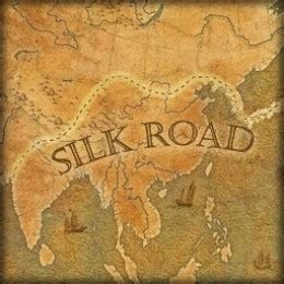 ancient trade silk road history enabling trade from china to the