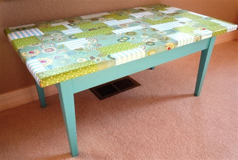 decoupage coffee table ideas decoupage coffee table crafts