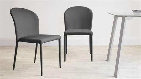 grey leather dining chairs chairs marvellous gray leather dining chairs grey dining