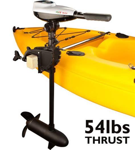 Kayak Electric Motor by Electric Motors For Trolling Kayak поиск в El
