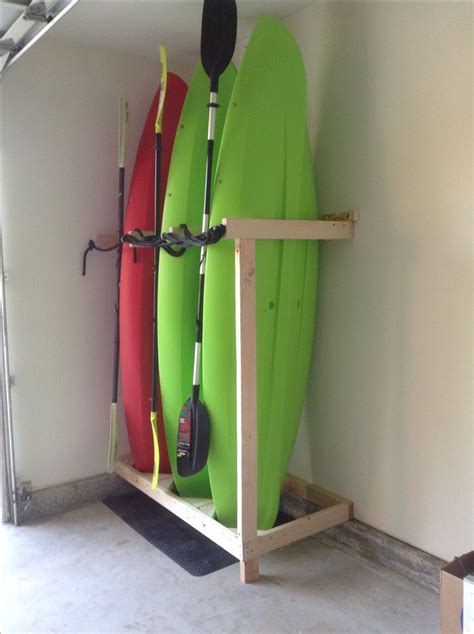 Garage Storage Kayak 25 Best Ideas About Kayak Storage On Kayak
