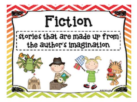 picture books definition improving fiction and non fiction part 2 lessons by