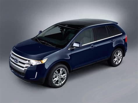 Ford Edge Limited by 2011 Ford Edge Limited Picture 31766