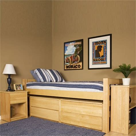 what is a xl bed loft graduate series bed