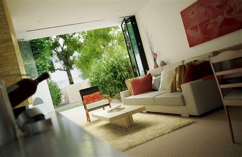 home and garden living room ideas spacious modern living room interiors home decor and design