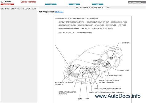 best car repair manuals 2008 lexus is f instrument cluster service manual best car repair manuals 2011 lexus is f transmission control service manual