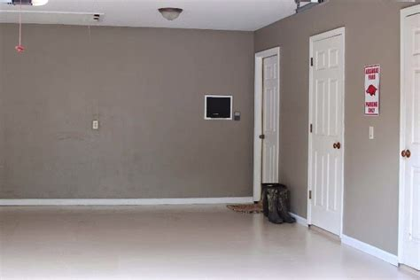 behr paint color recommendations interior garage wall paint colors