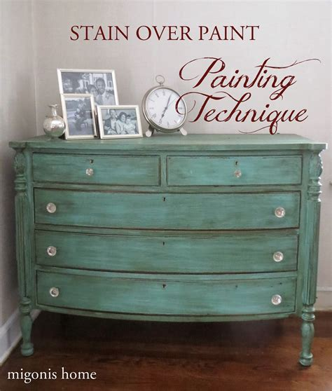 diy chalk paint and stain the 25 best stain paint ideas on diy