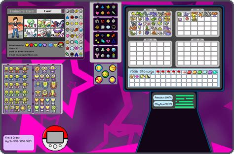 make trainer card trainer card maker image search results