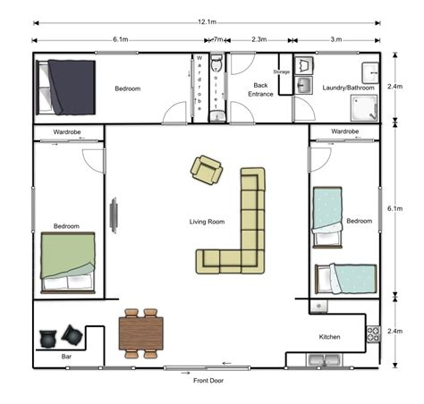 shipping container house floor plan our shipping container house plans were easily designed