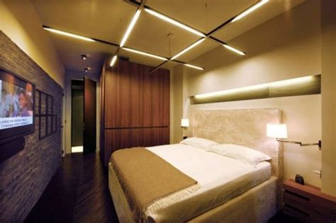 cool bedroom light fixtures 33 cool ideas for led ceiling lights and wall lighting