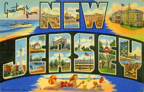 in new jersey tweaks to new jersey in the oven