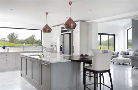 kitchen design ireland handmade kitchens ireland luxury handpainted kitchens in