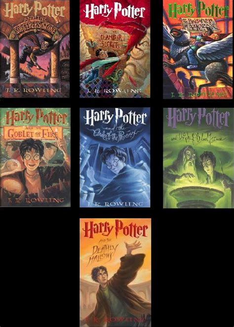 harry potter book picture harry potter e bookz