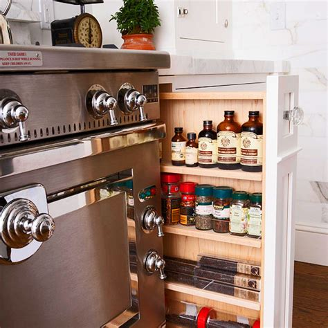 small kitchen cupboard storage ideas efficient kitchen storage ideas freshome