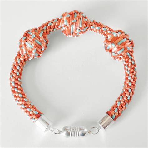 kumihimo braiding with 20 cool kumihimo jewelry patterns guide patterns