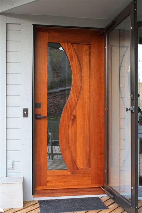 front doors with glass panels modern front door with doors glass panel door