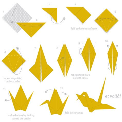 how to make crane origami easy origami crane easy step by step driverlayer