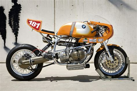 Bmw Motorcycles Daytona by Bmw R100 Quot Daytona Quot By Xtr Pepo