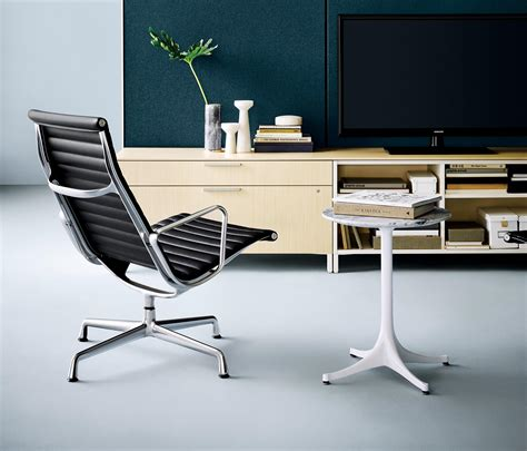 Eames Aluminum Executive Chair by Eames Aluminum Executive Chair Executive Chairs