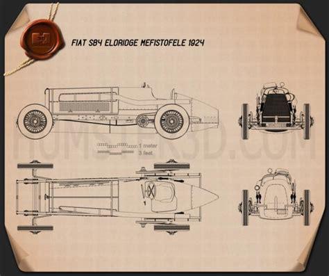 eldridge pdf fiat sb4 eldridge mefistofele 1924 blueprint hum3d