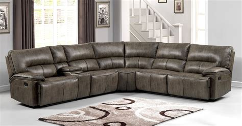 sectional sofas reclining reclining sofas reclining sectional sofa