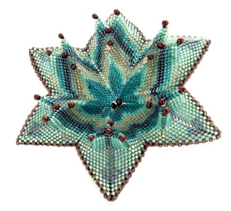 beadwork geometric i b beading contemporary geometric beadwork