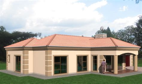 3 bedroom houses zambian home loans building ideas