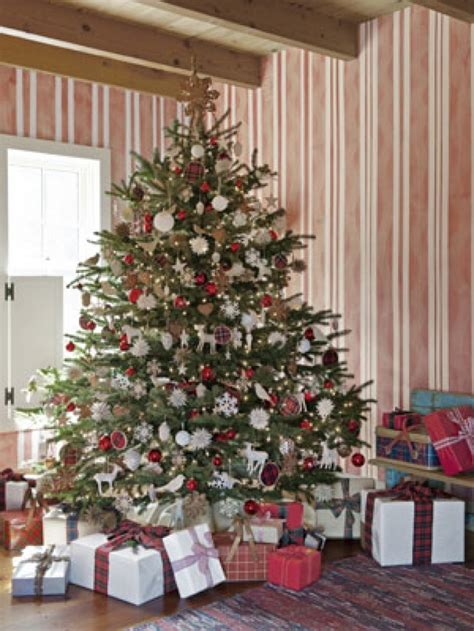 real tree decorating ideas 60 best