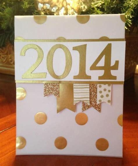 new year card handmade handmade new year greeting cards 2016 pink lover