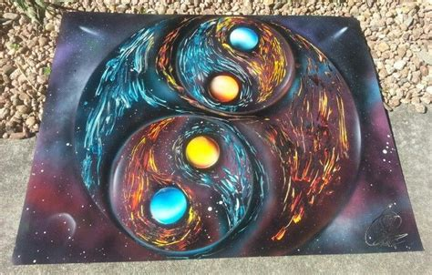 spray painting universe 147 best images about spray can painting on
