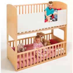 cot bunk bed shanticot convertible bunk cot bed next day delivery