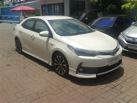 Toyota Corolla by Toyota Corolla