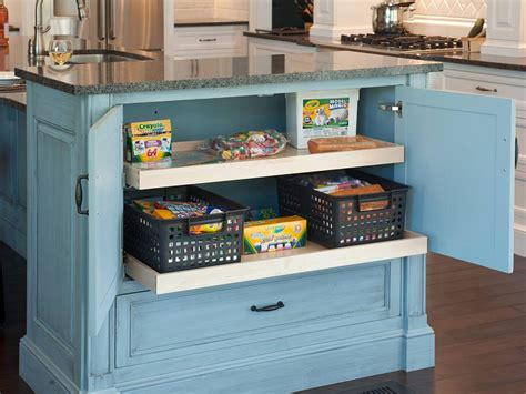 kitchen island with storage cabinets kitchen island cabinets pictures ideas from hgtv hgtv