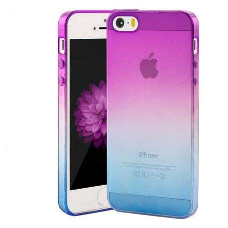 fundas para iphone 5s originales fundas iphone 5 5s 5se bi color degradado
