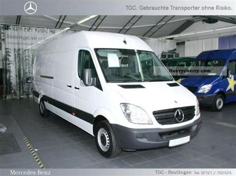 security system 2011 mercedes benz sprinter on board diagnostic system mercedes benz sprinter 319 cdi ka climate 2011 box type delivery van high and long photo and specs