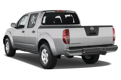 2010 Nissan Frontier Se 2010 nissan frontier reviews and rating motor trend