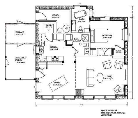 eco home floor plans eco nest plan