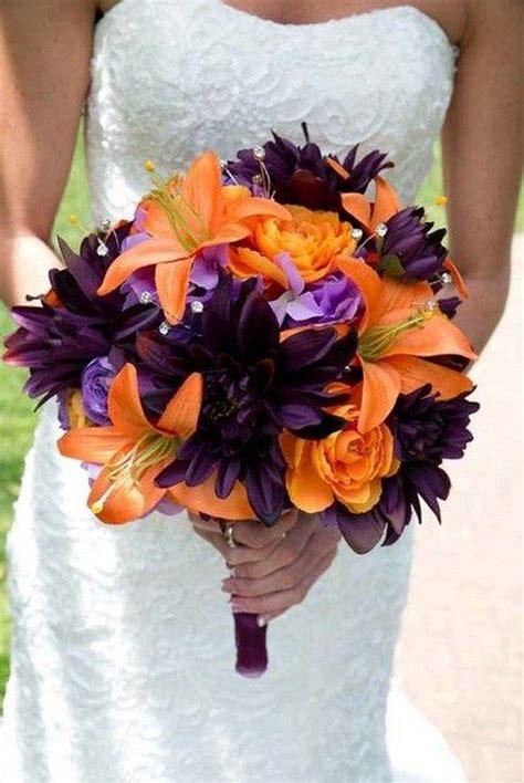 orange and purple decorating ideas 25 best ideas about purple fall weddings on