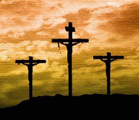 three crosses finding hidden treasure