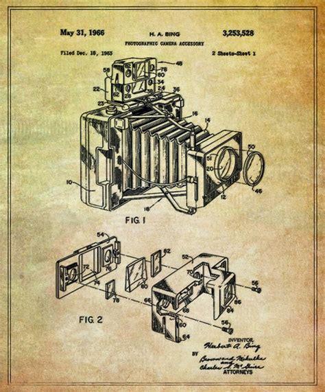 Victorian Blueprints camera accessory photos blueprints behind famous