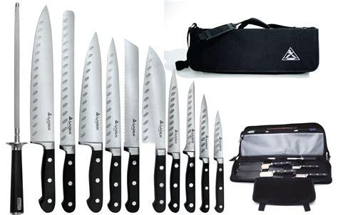 top 10 kitchen knives top 10 best kitchen knife sets reviews