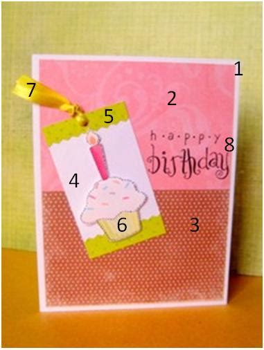Make Your Own Birthday Cards Make Easy Birthday Cards