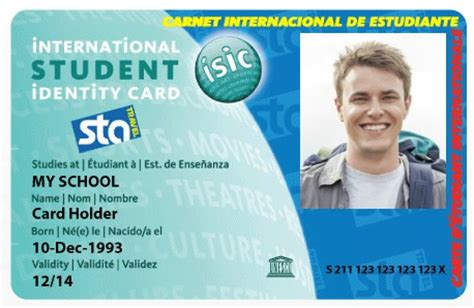 how to make student card buy student discount card sta travel students