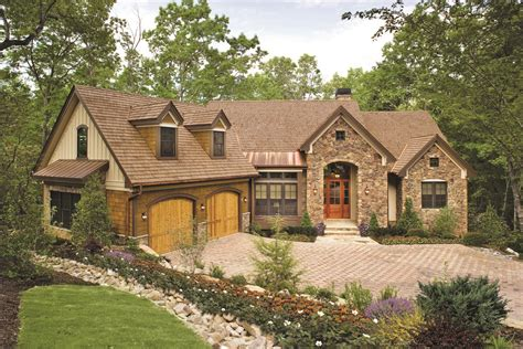 walk out basement plans plan of the week the laurelwood 5024 don gardner house plans