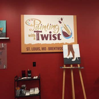 paint with a twist o fallon mo painting with a twist st louis mo painting with a twist 96