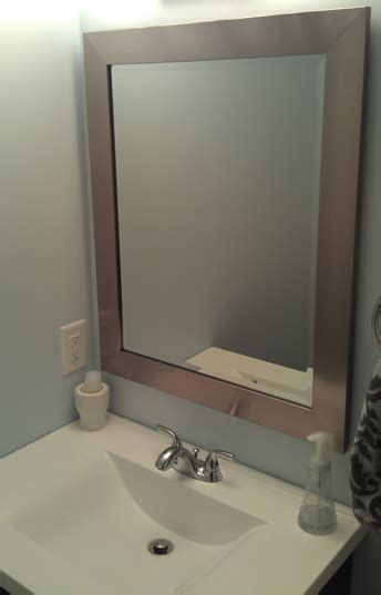 how to install bathroom vanity how to install a vanity diyideacenter