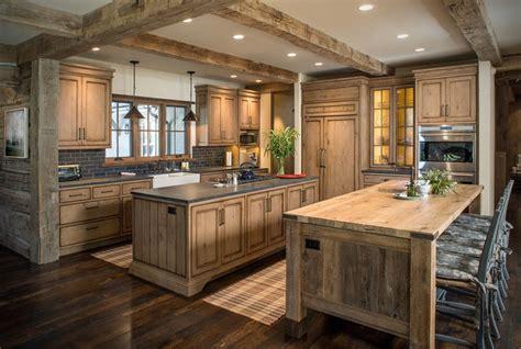 big kitchen ideas 33 modern style cozy wooden kitchen design ideas