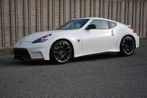 2015 Nissan Nismo 370z by Review 2015 Nissan 370z Nismo Tech Car Reviews And News