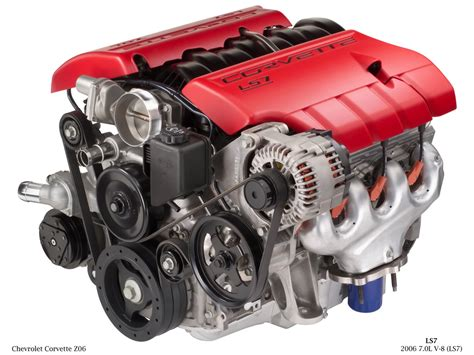 Chevy Ls7 Crate Engine by Gm Ls7 Crate Engine Gm Free Engine Image For User Manual